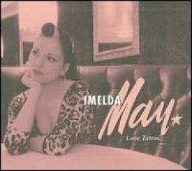 【輸入盤CD】Imelda May / Love Tattoo (イメルダ・メイ)