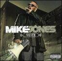 【メール便送料無料】Mike Jones / Voice (輸入盤CD) (マイク・ジョーンズ)