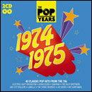 【メール便送料無料】VA / The Pop Years 1974-1975 (輸入盤CD)【★】【割引中】