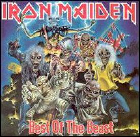 【輸入盤CD】Iron Maiden / Best Of The Beast (アイアン・メイデン)