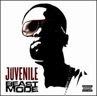 【メール便送料無料】Juvenile / Beast Mode (輸入盤CD) (ジュヴナイル)