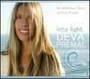 【メール便送料無料】Deva Premal / Into Light: The Meditation Music Of Deva Premal (輸入盤CD)(デヴァ・プレマー…