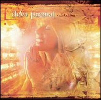 Deva Premal/Dakshina(进口盘CD)(deva·之前泥灰)