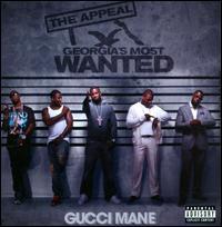 【メール便送料無料】Gucci Mane / Appeal: Georgia's Most Wanted (輸入盤CD) (グッチ・メイン)