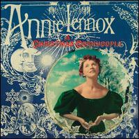 【メール便送料無料】Annie Lennox / Christmas Cornucopia (輸入盤CD) (アニー・レノックス)【ポップ】