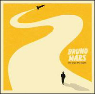 Bruno Mars / Doo Wops & Hooligans (수입반CD) (블르노・마즈)