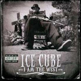 【輸入盤CD】【ネコポス送料無料】Ice Cube / I Am The West (アイス・キューブ)