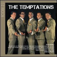 【メール便送料無料】Temptations / Icon (2CD) (テンプテーションズ)