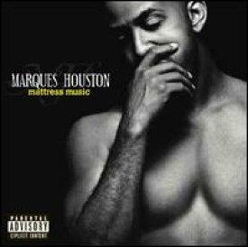 【メール便送料無料】Marques Houston / Mattress Music (輸入盤CD) (マーカス・ヒューストン)