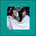 【送料無料】George Harrison/Ravi Shankar / Collaborations (w/DVD) (輸入盤CD) (ジョージ・ハリスン)