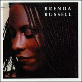 【輸入盤CD】【ネコポス100円】Brenda Russell / Brenda Russell (ブレンダ・ラッセル)