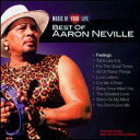 Aaron Neville / Music Of Your Life: Best Of Aaron Neville(進口盤CD)(Aaron Neville)