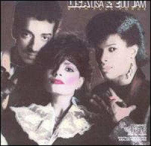 【輸入盤CD】Lisa Lisa & Cult Jam / Lisa Lisa & Cult Jam With Full Force (リサ・リサ&カルト・ジャム)