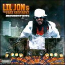 【メール便送料無料】Lil Jon & Eastside Boyz / Crunkest Hits (輸入盤CD)(リル・ジョン)