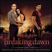 【メール便送料無料】Soundtrack / Twilight Saga: Breaking Dawn (輸入盤CD)(サウンドトラック)