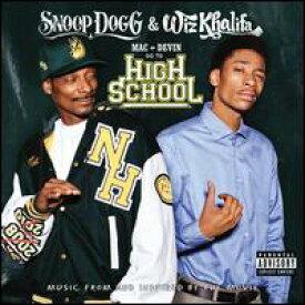 【輸入盤CD】【ネコポス送料無料】Snoop Dogg & Wiz Khalifa / Mac & Devin Go To High School (スヌープ・ドッグ&ウィズ・カリファ)
