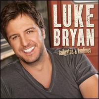 【メール便送料無料】Luke Bryan / Tailgates & Tanlines (輸入盤CD)(ルーク・ブライアン)