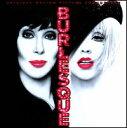 【メール便送料無料】Soundtrack / Burlesque (輸入盤CD)(バーレスク)【★】