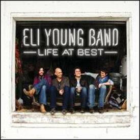 【輸入盤CD】【ネコポス送料無料】Eli Young Band / Life At Best (イーライ・ヤング・バンド)