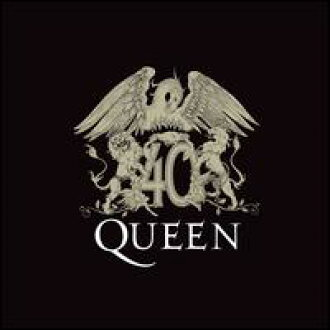 Queen / Queen 40 th Anniversary Collector's Box Set (수입반CD) (퀸)
