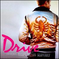 【メール便送料無料】Soundtrack / Drive (輸入盤CD)