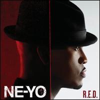 【メール便送料無料】Ne-Yo / R.E.D. (Deluxe Editiion) (輸入盤CD) (ニーヨ)