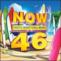 【メール便送料無料】VA / Now That's What I Call Music 46 (アメリカ盤CD)