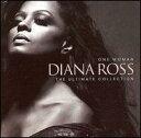 【輸入盤CD】Diana Ross / One Woman: Ultimate Collection (ダイアナ・ロス)