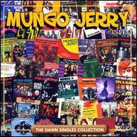 【メール便送料無料】Mungo Jerry / Dawn: Singles Collection (輸入盤CD)【★】(マンゴ・ジェリー)【割引中】