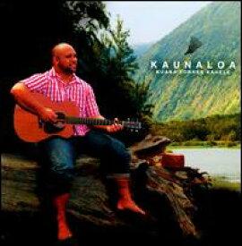 【輸入盤CD】Kuana Torres Kahele / Kaunaloa (クアナ・トレス・カヘレ)