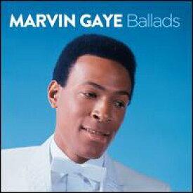 【輸入盤CD】Marvin Gaye / Ballads (マーヴィン・ゲイ)