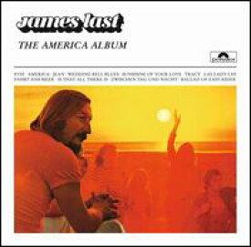 【輸入盤CD】【ネコポス送料無料】James Last / America Album (ジェームス・ラスト)