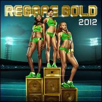 【メール便送料無料】VA / Reggae Gold 2012 (輸入盤CD)