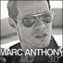 【メール便送料無料】Marc Anthony / 3.0 (輸入盤CD)(マーク・アンソニー)