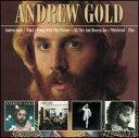 【輸入盤CD】【ネコポス送料無料】Andrew Gold / Andrew Gold/What's Wrong With This Picture(アンドリュー・ゴールド)
