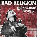 【輸入盤CD】【ネコポス100円】Bad Religion / Christmas Songs(バッド・レリジョン)