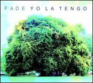 【輸入盤CD】Yo La Tengo / Fade (ヨ・ラ・テンゴ)