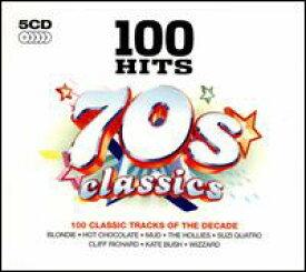 【輸入盤CD】VA / 100 Hits 70s Classics