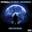 【メール便送料無料】Pitbull / Global Warning: Meltdown (Deluxe Edition) (輸入盤CD)(ピットブル)