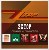 ZZ Top / Original Album Series (輸入盤CD)(ZZトップ)