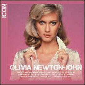 【輸入盤CD】【ネコポス100円】Olivia Newton-John / Icon (オリヴィア・ニュートンジョン)