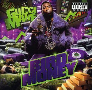 【メール便送料無料】Gucci Mane / Bird Money (輸入盤CD)(グッチ・メイン)