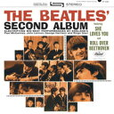 【メール便送料無料】Beatles / The Beatles Second Album (輸入盤CD)(ビートルズ)