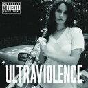 【輸入盤CD】Lana Del Rey / Ultraviolence (Deluxe Edition)(ラナ・デル・レイ)