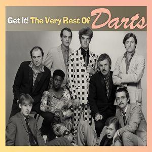 【メール便送料無料】Darts / Get It: Very Best Of Darts (輸入盤CD)(ダーツ)