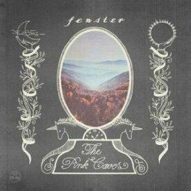 【輸入盤CD】【ネコポス送料無料】Fenster / Pink Caves【2014/3/4発売】