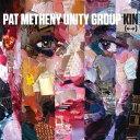 【メール便送料無料】Pat Metheny / Kin (輸入盤CD)(パット・メセニー)