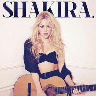 Shakira / Shakira. (import board CD) (シャキーラ)