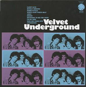 【輸入盤CD】【ネコポス送料無料】Velvet Underground / Golden Archive Series(ヴェルヴェット・アンダーグラウンド)