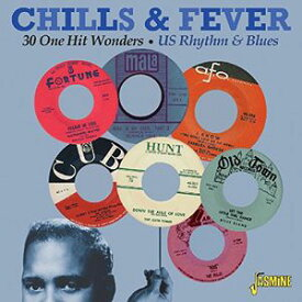 【輸入盤CD】VA / Chills & Fever: 30 One Hit Wonders